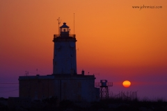 SunsetAtTheLighthouse